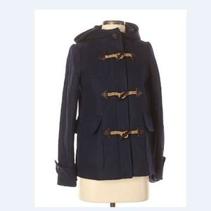 J. Crew Jackets & Coats - Like New. J. Crew Classic coat